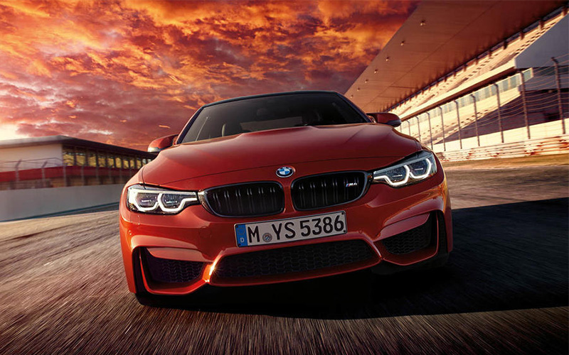 BMW 4 Series-logo
